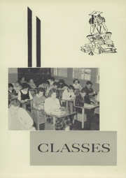 Page 15, 1959 Edition, Brosville High School - Topper Yearbook (Danville, VA) online yearbook collection