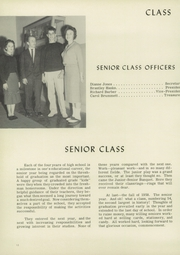 Page 16, 1959 Edition, Brosville High School - Topper Yearbook (Danville, VA) online yearbook collection