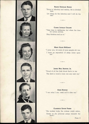 Page 14, 1940 Edition, Norton High School - Tendrils Yearbook (Norton, VA) online yearbook collection