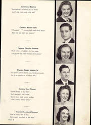 Page 15, 1940 Edition, Norton High School - Tendrils Yearbook (Norton, VA) online yearbook collection