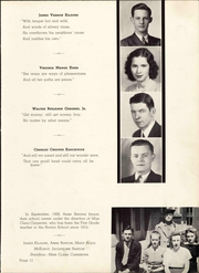 Page 17, 1940 Edition, Norton High School - Tendrils Yearbook (Norton, VA) online yearbook collection