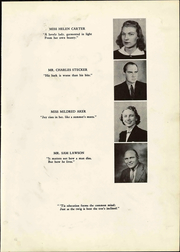 Page 11, 1941 Edition, Norton High School - Tendrils Yearbook (Norton, VA) online yearbook collection