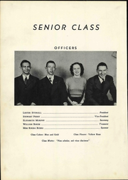 Page 12, 1941 Edition, Norton High School - Tendrils Yearbook (Norton, VA) online yearbook collection