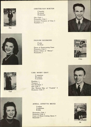 Page 13, 1941 Edition, Norton High School - Tendrils Yearbook (Norton, VA) online yearbook collection
