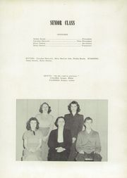 Page 11, 1951 Edition, Kenbridge High School - Reflector Yearbook (Kenbridge, VA) online yearbook collection
