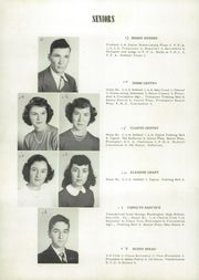 Page 14, 1951 Edition, Kenbridge High School - Reflector Yearbook (Kenbridge, VA) online yearbook collection