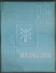 Page 1, 1962 Edition, West End Christian High School - Harvester Yearbook (Hopewell, VA) online yearbook collection
