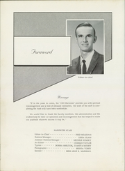 Page 6, 1962 Edition, West End Christian High School - Harvester Yearbook (Hopewell, VA) online yearbook collection