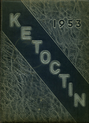 1953 Edition, Leesburg High School - Ketoctin Yearbook (Leesburg, VA)