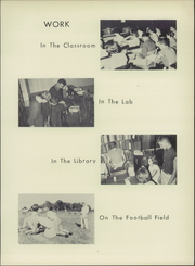 Page 11, 1959 Edition, Holland High School - Windmill Yearbook (Holland, VA) online yearbook collection