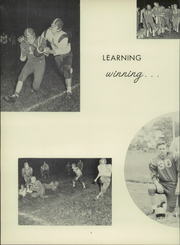 Page 12, 1959 Edition, Holland High School - Windmill Yearbook (Holland, VA) online yearbook collection