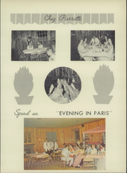 Page 15, 1959 Edition, Holland High School - Windmill Yearbook (Holland, VA) online yearbook collection
