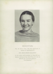 Page 8, 1938 Edition, Madison Heights High School - Monelison Yearbook (Madison Heights, VA) online yearbook collection