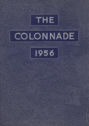 1956 Edition, Buchanan High School - Colonnade Yearbook (Buchanan, VA)