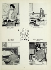 Page 17, 1968 Edition, Luther Foster High School - Bulldog Yearbook (Blackstone, VA) online yearbook collection