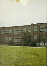Page 2, 1968 Edition, Luther Foster High School - Bulldog Yearbook (Blackstone, VA) online yearbook collection