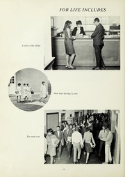 Page 8, 1968 Edition, Luther Foster High School - Bulldog Yearbook (Blackstone, VA) online yearbook collection