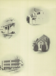 Page 7, 1953 Edition, Marymount School - Cormava Yearbook (Arlington, VA) online yearbook collection