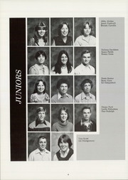 Page 12, 1979 Edition, Timberlake Christian High School - Tekoa Yearbook (Forest, VA) online yearbook collection