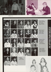Page 14, 1979 Edition, Timberlake Christian High School - Tekoa Yearbook (Forest, VA) online yearbook collection