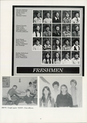 Page 15, 1979 Edition, Timberlake Christian High School - Tekoa Yearbook (Forest, VA) online yearbook collection