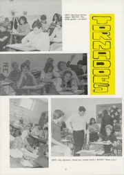 Page 16, 1979 Edition, Timberlake Christian High School - Tekoa Yearbook (Forest, VA) online yearbook collection