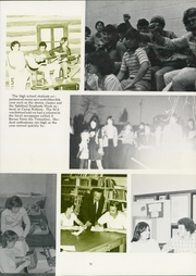 Page 17, 1979 Edition, Timberlake Christian High School - Tekoa Yearbook (Forest, VA) online yearbook collection