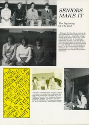 Page 9, 1979 Edition, Timberlake Christian High School - Tekoa Yearbook (Forest, VA) online yearbook collection