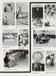 Page 20, 1981 Edition, Timberlake Christian High School - Tekoa Yearbook (Forest, VA) online yearbook collection