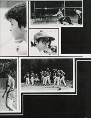 Page 23, 1981 Edition, Timberlake Christian High School - Tekoa Yearbook (Forest, VA) online yearbook collection