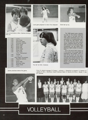 Page 26, 1981 Edition, Timberlake Christian High School - Tekoa Yearbook (Forest, VA) online yearbook collection