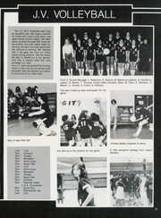 Page 27, 1981 Edition, Timberlake Christian High School - Tekoa Yearbook (Forest, VA) online yearbook collection