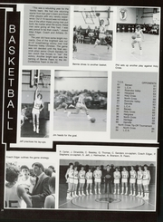 Page 28, 1981 Edition, Timberlake Christian High School - Tekoa Yearbook (Forest, VA) online yearbook collection