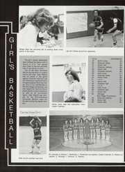 Page 30, 1981 Edition, Timberlake Christian High School - Tekoa Yearbook (Forest, VA) online yearbook collection