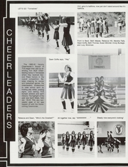 Page 34, 1981 Edition, Timberlake Christian High School - Tekoa Yearbook (Forest, VA) online yearbook collection