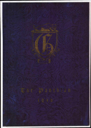 1946 Edition, Glen Allen High School - Panthian Yearbook (Glen Allen, VA)