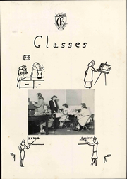 Page 15, 1946 Edition, Glen Allen High School - Panthian Yearbook (Glen Allen, VA) online yearbook collection