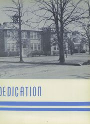 Page 11, 1951 Edition, Glen Allen High School - Panthian Yearbook (Glen Allen, VA) online yearbook collection