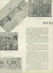Page 8, 1951 Edition, Glen Allen High School - Panthian Yearbook (Glen Allen, VA) online yearbook collection