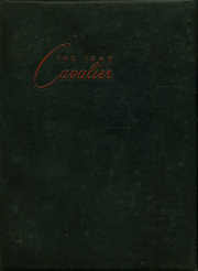 Page 1, 1949 Edition, Oceana High School - Cavalier Yearbook (Virginia Beach, VA) online yearbook collection