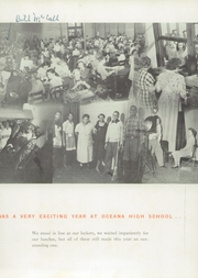 Page 11, 1949 Edition, Oceana High School - Cavalier Yearbook (Virginia Beach, VA) online yearbook collection