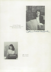 Page 17, 1949 Edition, Oceana High School - Cavalier Yearbook (Virginia Beach, VA) online yearbook collection