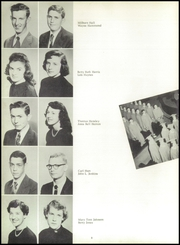 Shoemaker High School - S Yearbook (Gate City, VA) online yearbook collection, 1954 Edition, Page 12