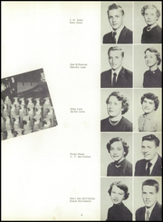 Shoemaker High School - S Yearbook (Gate City, VA) online yearbook collection, 1954 Edition, Page 13