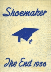 Shoemaker High School - S Yearbook (Gate City, VA) online yearbook collection, 1956 Edition, Page 1