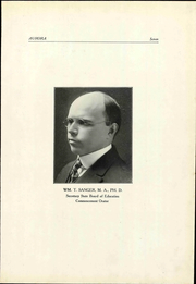 Page 15, 1923 Edition, Bridgewater High School - Aurora Yearbook (Bridgewater, VA) online yearbook collection