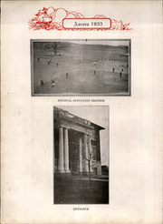 Page 12, 1933 Edition, Bridgewater High School - Aurora Yearbook (Bridgewater, VA) online yearbook collection