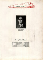 Page 17, 1933 Edition, Bridgewater High School - Aurora Yearbook (Bridgewater, VA) online yearbook collection