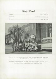 Page 12, 1950 Edition, Bridgewater High School - Aurora Yearbook (Bridgewater, VA) online yearbook collection
