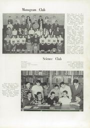 Page 13, 1950 Edition, Bridgewater High School - Aurora Yearbook (Bridgewater, VA) online yearbook collection